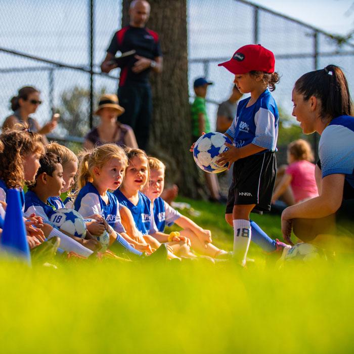 Sportball Backyard Camps