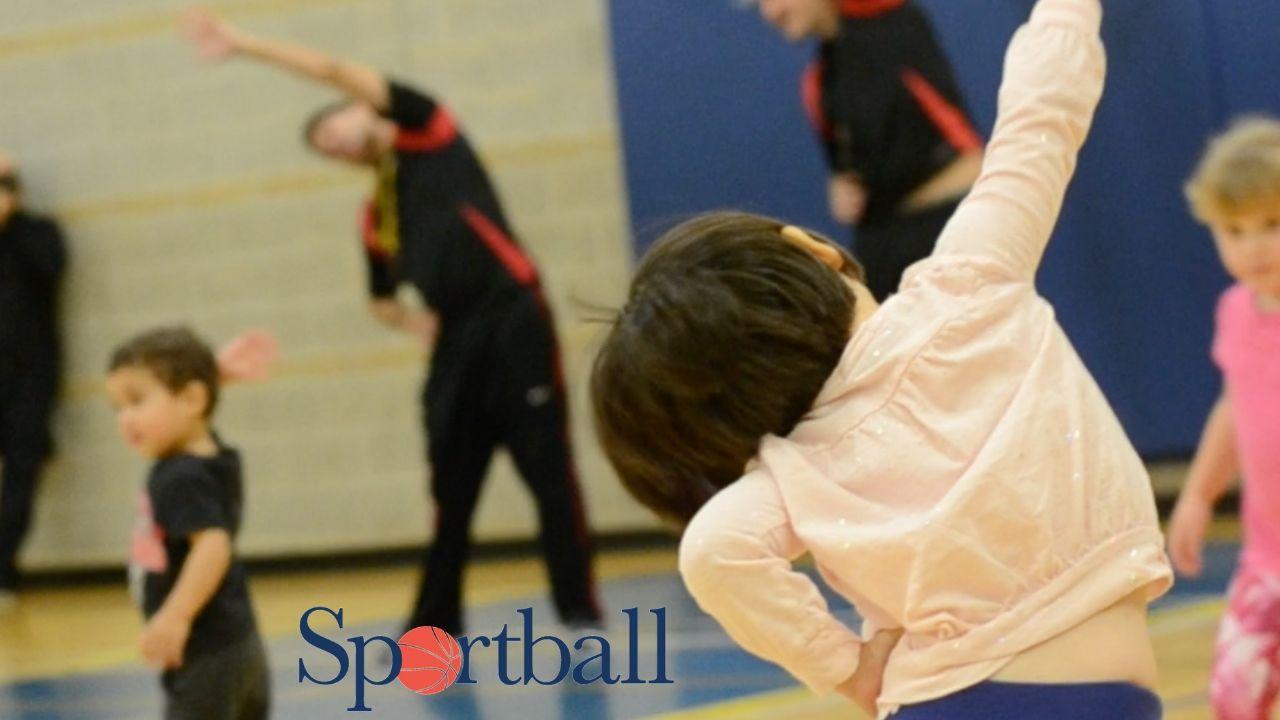 Social Skills Sportball